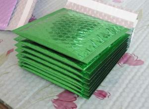 envelopes plásticos correspondência