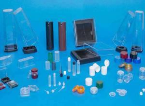 fabricação de embalagens plásticas