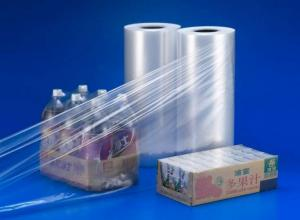 filme plástico aditivado