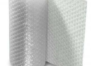 indústria plástico bolha