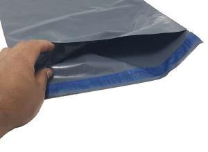 onde comprar envelopes plásticos tipo void