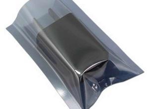 plástico antiestático