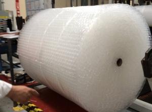 plástico bolha rolo