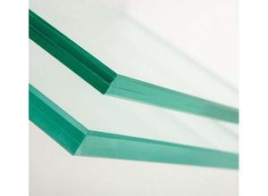 plástico laminado transparente