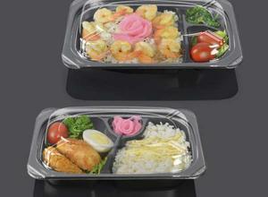 plástico para alimentos congelados
