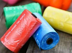 plásticos para rótulos
