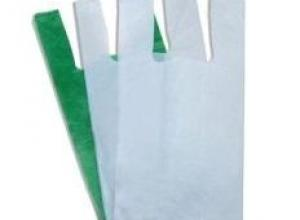 preço de sacolas plásticas recicladas