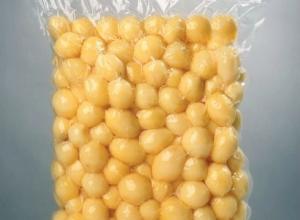 saco plástico alimentos