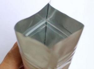 saco plástico ziplock metalizados
