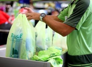 sacola plástica oxibiodegradável