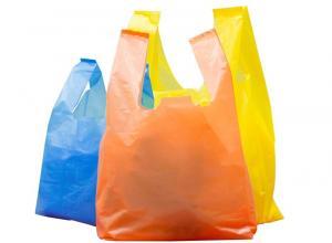 sacolas plásticas atacado