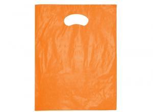 sacolas plásticas lisa