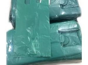 sacolas plásticas recicladas no atacado