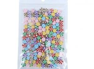 sacos de plástico ziplock liso