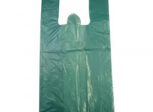 sacos e sacolas plásticas