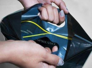 sacos personalizado plásticos zip lock