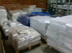 sacos plásticos para documentos personalizado