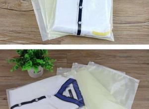 sacos plásticos ziplock roupa