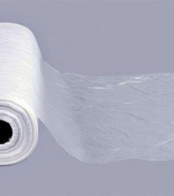 bobina saco plástico