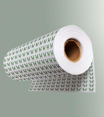 bobinas plásticas personalizadas
