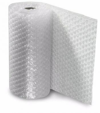 embalagem plástica bolha