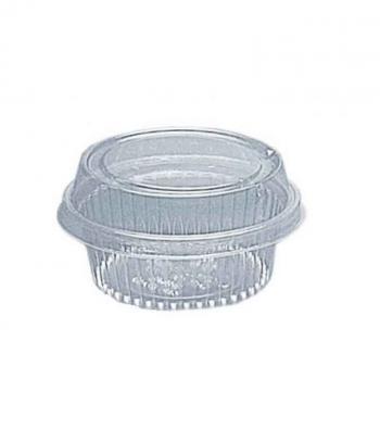 embalagem plástica transparente para doce