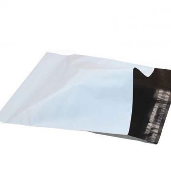 envelope auto colante feito de plástico