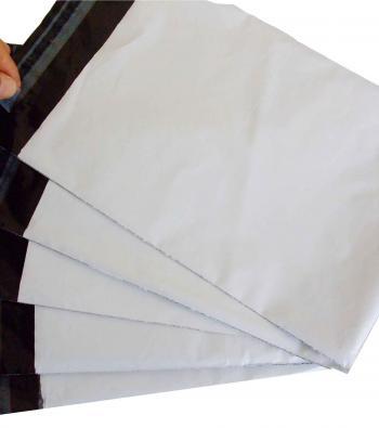 envelope plástico coextrusado adesivo