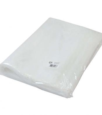 envelope plástico com 4 furos