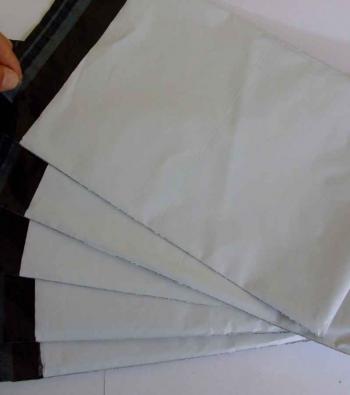 envelope plástico de segurança adesivo