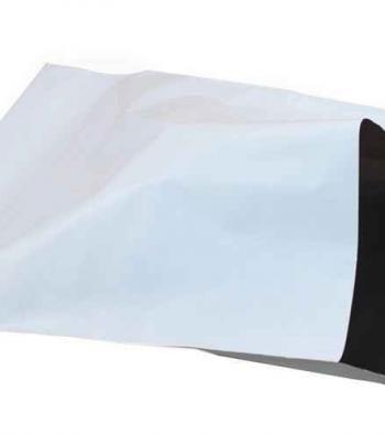 envelope plástico de segurança para correio