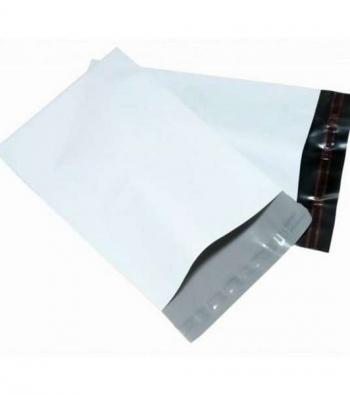 envelope plástico em void