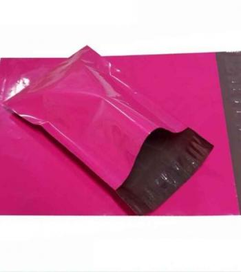 envelope plástico para mala direta